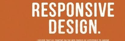 13 Inspiring Typography Videos | Inspiration | WEBOLUTION! | Scoop.it