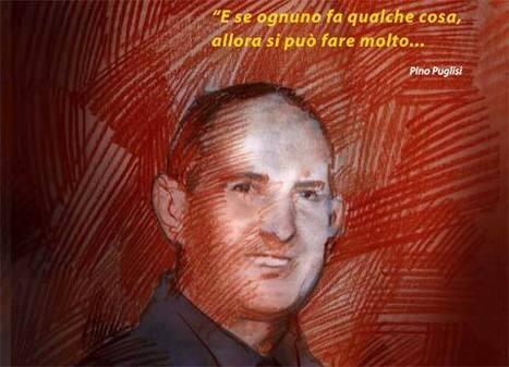 Centomila per la beatificazione di don Puglisi   Il mondo che vorrei   Scoop.it