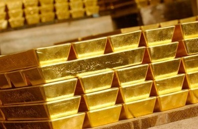Caesar Bryan - #CentralBanks Aggressively Buying #Gold | Commodities, Resource and Freedom | Scoop.it