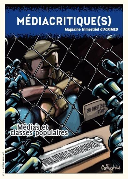 Médias et classes populaires: quand le peuple a mauvaise presse | DocPresseESJ | Scoop.it