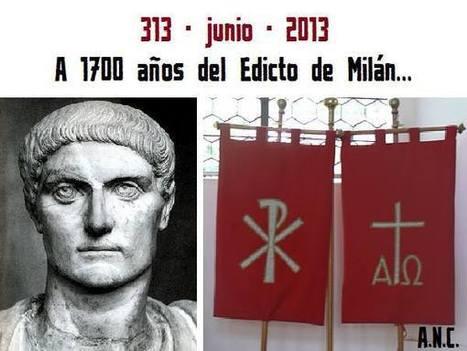 2013-06-27+Constantino.jpg (600x450 pixels)   historia de la iglesia by alvaro pepunto y kevin pepino   Scoop.it