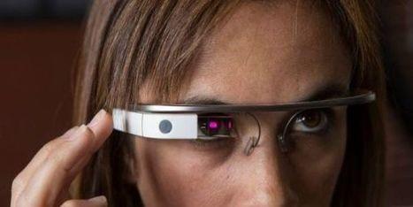 Google Glass : des lunettes très pratiques à l'hôpital - Terrafemina | Médecine d'urgence et Technologies de l'Information et de la Communication | Scoop.it