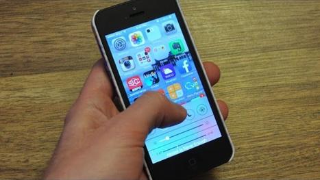 Top 10 iOS Shortcuts and Gestures - Lifehacker | Re•Think Work | Scoop.it