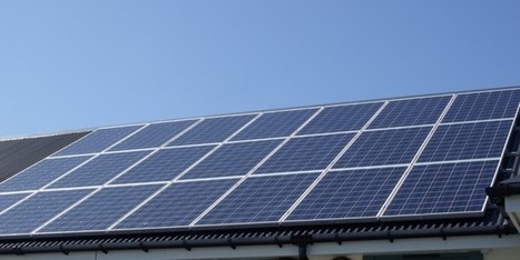 Environmentally Friendly Home: Generating Your Own Energy | Bradfordsolar.com.au | Scoop.it