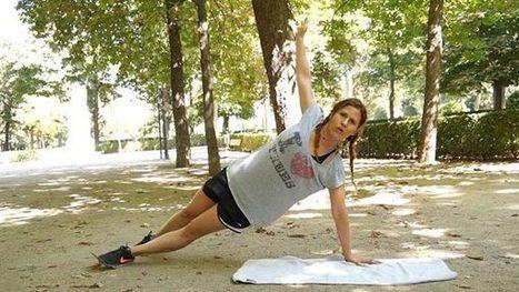 Siete minutos de oro para poner a tono tu cuerpo   La Salud y la Actividad Fisica   Scoop.it