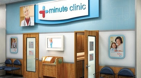 Retail health clinics put pressure on hospitals to rethink business models | Trends in Retail Health Clinics  and telemedicine | Scoop.it