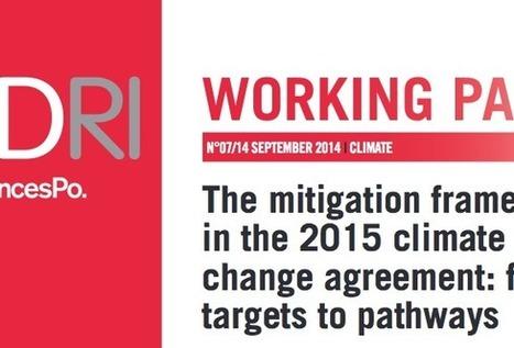 COP21 Make it work | COP21 | Scoop.it