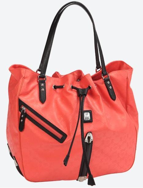 Piero Guidi Bags S/S 2013: Elettra | Le Marche & Fashion | Scoop.it