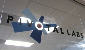 Exclusive: EMC Buys Pivotal Labs | Cloud Central | Scoop.it