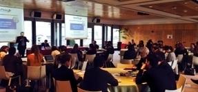 Conférence Comment faire vibrer sa marque : en interne et en externe ? | MARKETING - BUSINESS DEVELOPMENT - CUSTOMER RELATIONSHIP MANAGEMENT | Scoop.it
