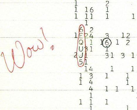 grandes misterios sin resolver  - Wow! | VIM | Scoop.it