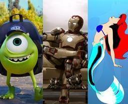 Grandes lanzamientos que prepara Disney para el 2013 | Novedades de Peliculas | Scoop.it