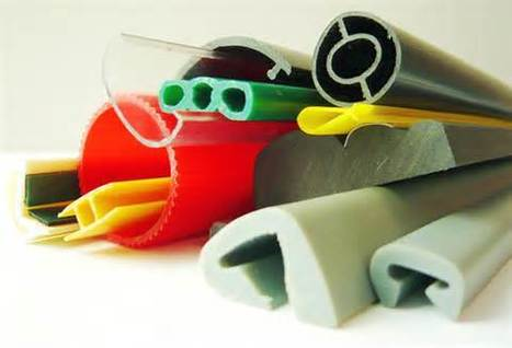 Plastic molding | Lusida rubber products | Scoop.it