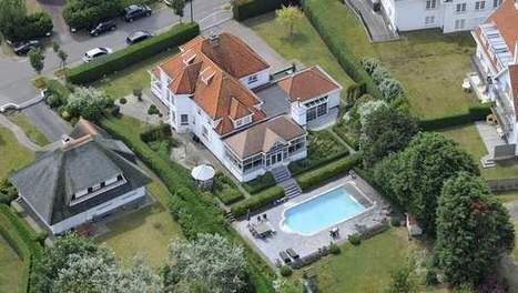 Huis in België en appartement in Nederland? Auto dubbel belast | actua Naima | Scoop.it