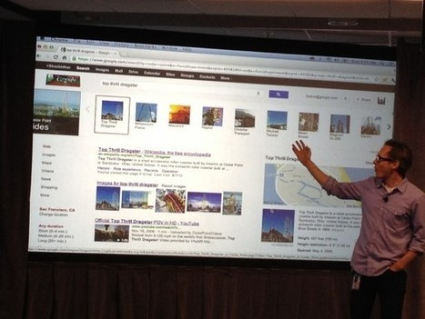 Google's Knowledge Graph Now Worldwide & Adds Carousel   Online Marketing Resources   Scoop.it