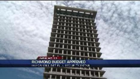 Richmond Council passes budget amid loud debate over security detail | Live, Work & Play in the RVA | Scoop.it