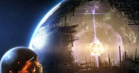 Could Humanity Ever Really Build a Dyson Sphere? | Beyond the cave wall | Scoop.it