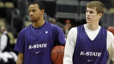Jeremy Jones: Kansas State Senior Guard to Leave Program - Rant Sports | All Things Wildcats | Scoop.it