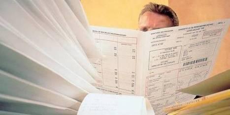 Réforme fiscale: choisissez votre parti | Finance Belgium | Scoop.it