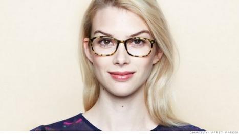 Warby Parker raises $60 million - Fortune Tech | fortune | Scoop.it