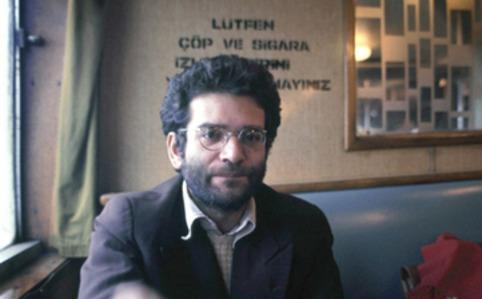 [dossier] le poète turc Mustafa Irgat   Poezibao   Scoop.it