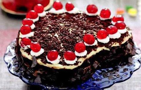 Kalpli Yaş Pasta Tarifi | Pasta Tarifleri | Scoop.it
