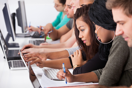 The Essentials of Social Media Training for Students | Code for America | Scoop.it