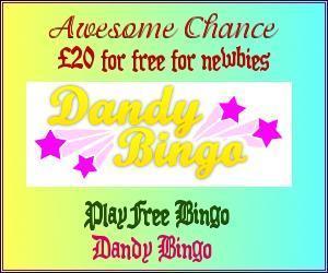 Awesome Chance To Win Rewards at Dandy Bingo – Play Free Bingo | Free Slots Online | Scoop.it