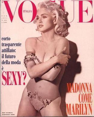 Madonna, la regina del pop compie 54 anni   JIMIPARADISE!   Scoop.it