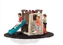 Step2 Naturally Playful Woodland Climber   Climbing toys   Best Climbing Toys For Toddlers 2014   Scoop.it