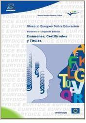 Glosario Europeo de Educación | Translation | Scoop.it