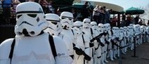 Top Star Wars Acting Audition Tips for 2014 | Has Kris Jenner Turned Into a Cougar with Ben Flajnik? | Scoop.it