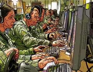 Un OEIL sur vous, citoyens sous surveillance | actions de concertation citoyenne | Scoop.it