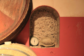 Indie Wineries: Natural Wine: Know Your Palate, Not the 'Fad'....   vin naturel   Scoop.it