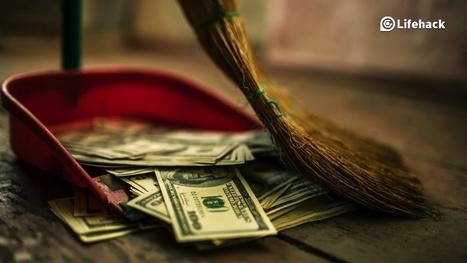 20 Things You Are Wasting Money On | Entrepreneur | Scoop.it