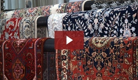 ORC: Rug Drying : Oriental, Area, Persian Rug Cleaning - Miami   Rug Cleaning   Scoop.it