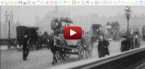 Vídeos y sonidos antiguos recuperados gracias a la tecnología | InRural | Scoop.it