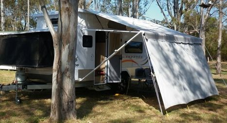 What You Can Bring For Entertainment For Your Sunshine Coast Caravan Hire Road Trip | Tweed Coast Marketing News | Scoop.it