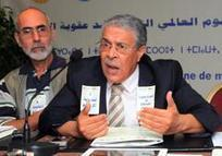 Morocco activist slams 'inhumane' treatment on death row   SocialAction2015   Scoop.it