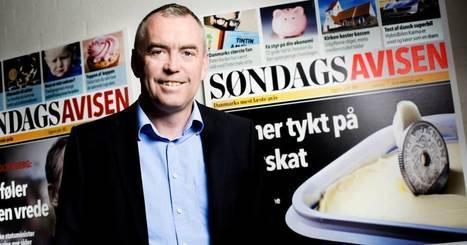 Arne Ullum: Gratisaviser skal tænke mindre på læsere og mere på annoncørerne | Fagkonsulenten | Scoop.it