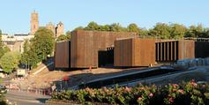 Soulages, Louis-Vuitton, Picasso : les nouveaux musées de 2014 - Francetv info | culture | Scoop.it