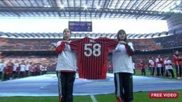 AC Milan honors Marco Simoncelli | MotoGP World | Scoop.it