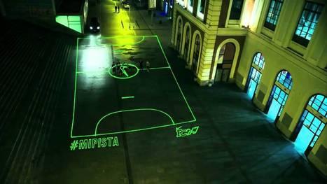 Nike STR33T mARKETING | STR33T Marketing | Scoop.it