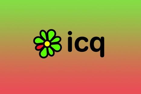 Il y a 20 ans, ICQ nous faisait découvrir la messagerie instantanée | Smartphones et réseaux sociaux | Scoop.it