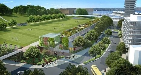 Sydney's green Botanic Gardens hotel - Hotel Management | Latest hotel news in the world | Scoop.it