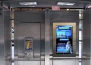 'Smart screens' to replace pay phones in NYC | CNET News | New Uses for Public Phones | Scoop.it