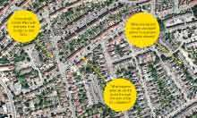 How Google and Apple's digital mapping is mapping us | Jobs in Geography | Scoop.it