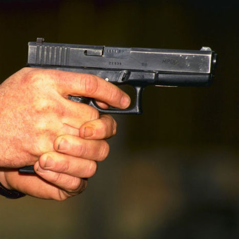 Man claims he was shot by police in his own driveway | Digital-News on Scoop.it today | Scoop.it