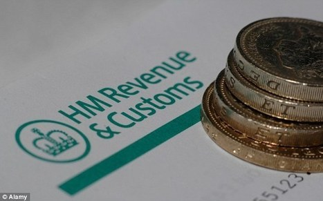 Taxman sends 2,000 demands to firms that don't owe a penny | E-Numbers | Scoop.it