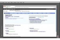 Formation Googles Apps - Tutoriel vidéo Elephorm | Animer un réseau | Scoop.it